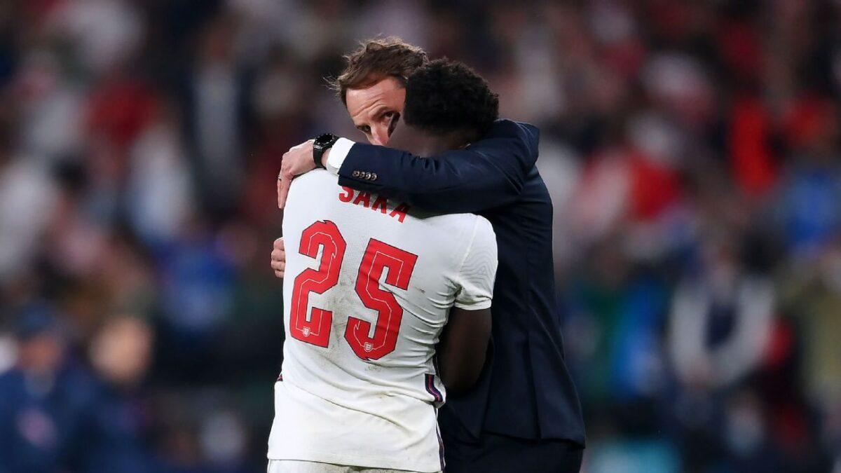 Familia real se pronuncia por abusos racistas contra jugadores ingleses