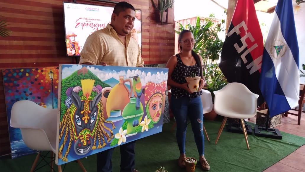 Feria de las Expresiones Artesanales este próximo fin de semana