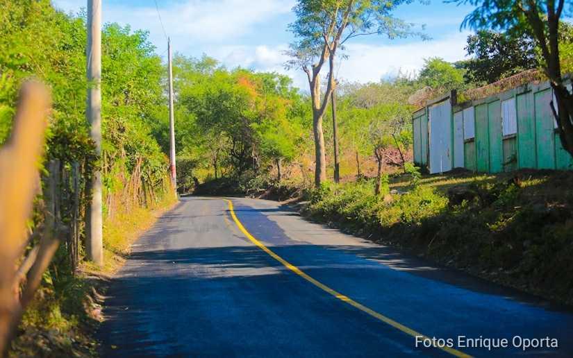 Gobierno de Nicaragua construirá calles nuevas en 52 municipios de Nicaragua