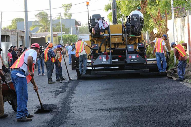 Gobierno de Nicaragua incrementará inversión pública para ejecución de proyectos