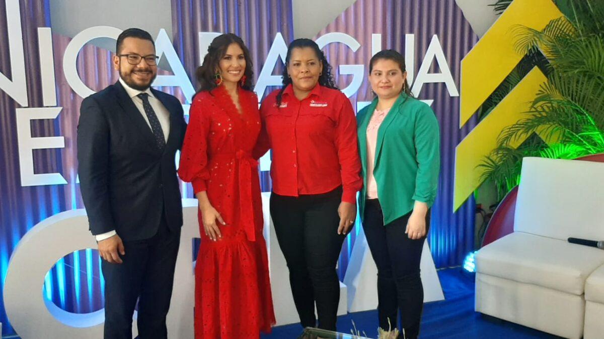Inicia convocatoria de la plataforma Nicaragua Emprende 2021