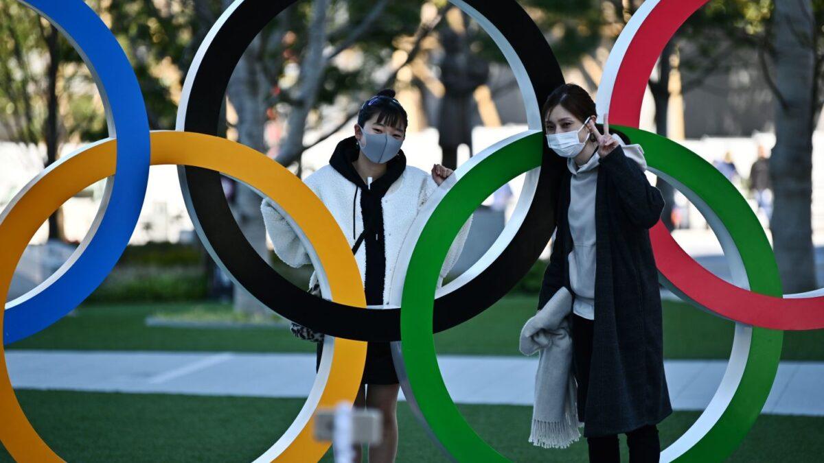 Juegos Olímpicos podrían ser cancelados por el aumento de contagios por la covid-19