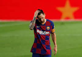 Messi pierde €100mil al día desde que finalizó su contrato con el Barça
