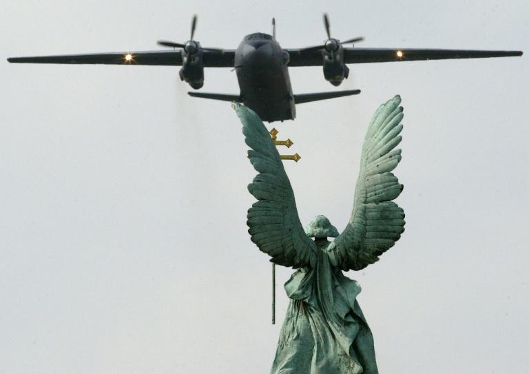 Más de 20 personas fallecidas en accidente aéreo en la península de Kamchatka