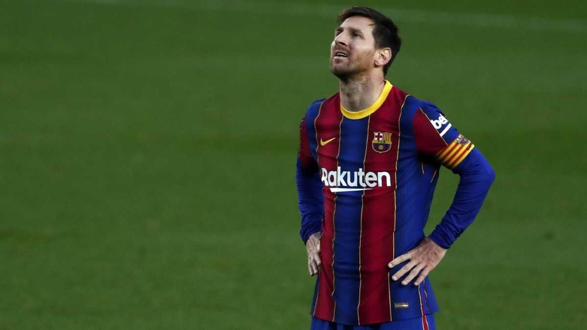 Lionel Messi renovará con el Barcelona en medio de problemas financieros