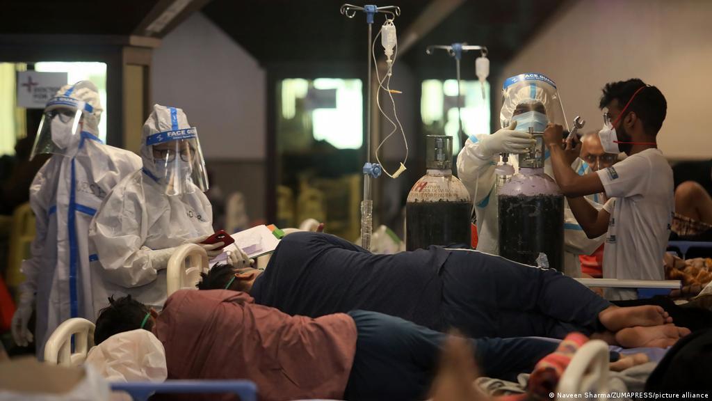 México: reportan aumentos de contagios de la Covid-19