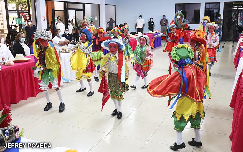 Mined realiza IV Congreso Nacional de Arte y Cultura en Managua