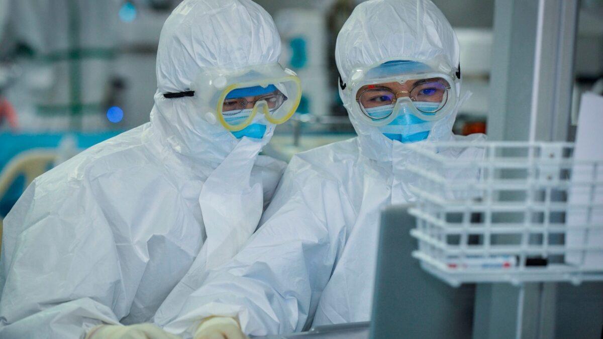 Ministerio de Salud informa de 341 casos de Covid-19 confirmados
