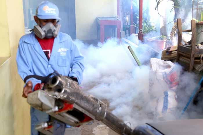 Minsa intensifica lucha contra el Dengue en Nicaragua
