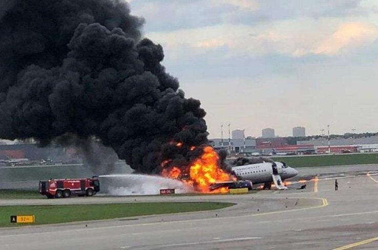 Nicaragua envía mensaje de condolencias por accidente aéreo en Rusia