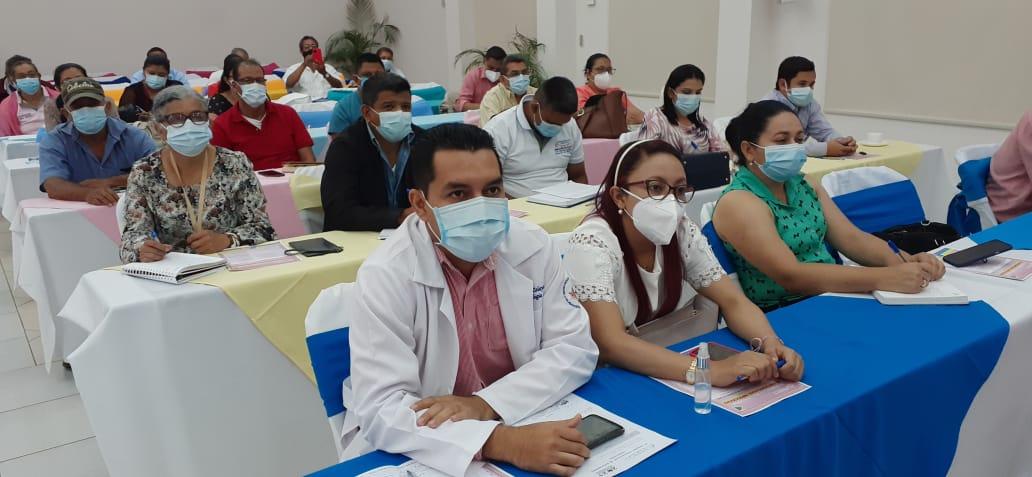 Nicaragua realiza congreso médico para erradicar enfermedades infecciosas