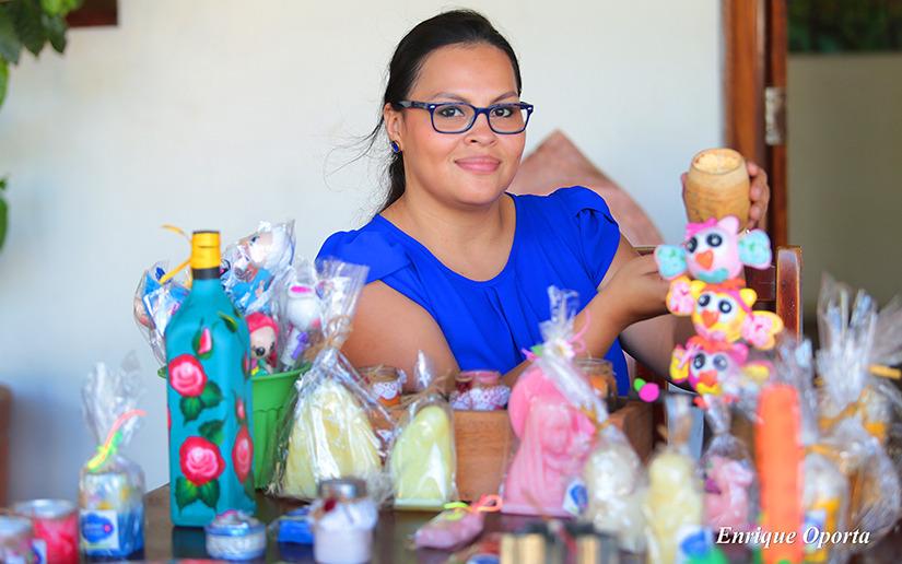 Nicaragua: 7 mil 600 emprendimientos en lo que va del 2021
