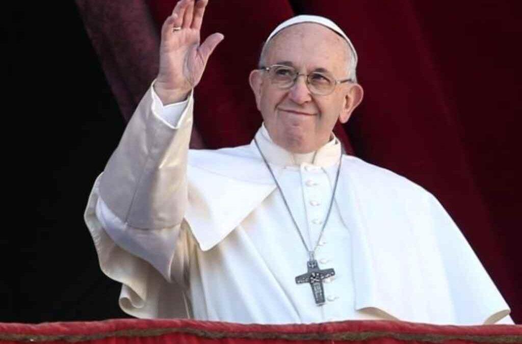 Nicaragua envía mensaje deseando su pronta recuperación al Papa Francisco
