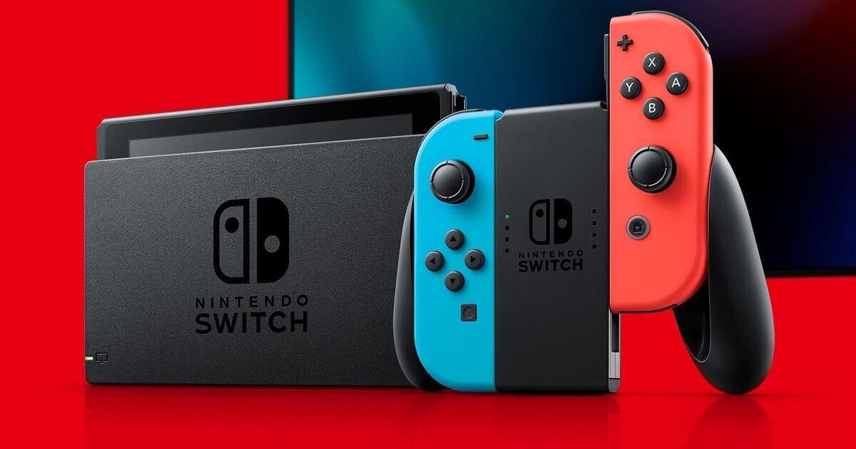 Revelan que la Nintendo Switch será una de las consolas más exitosas de la historia