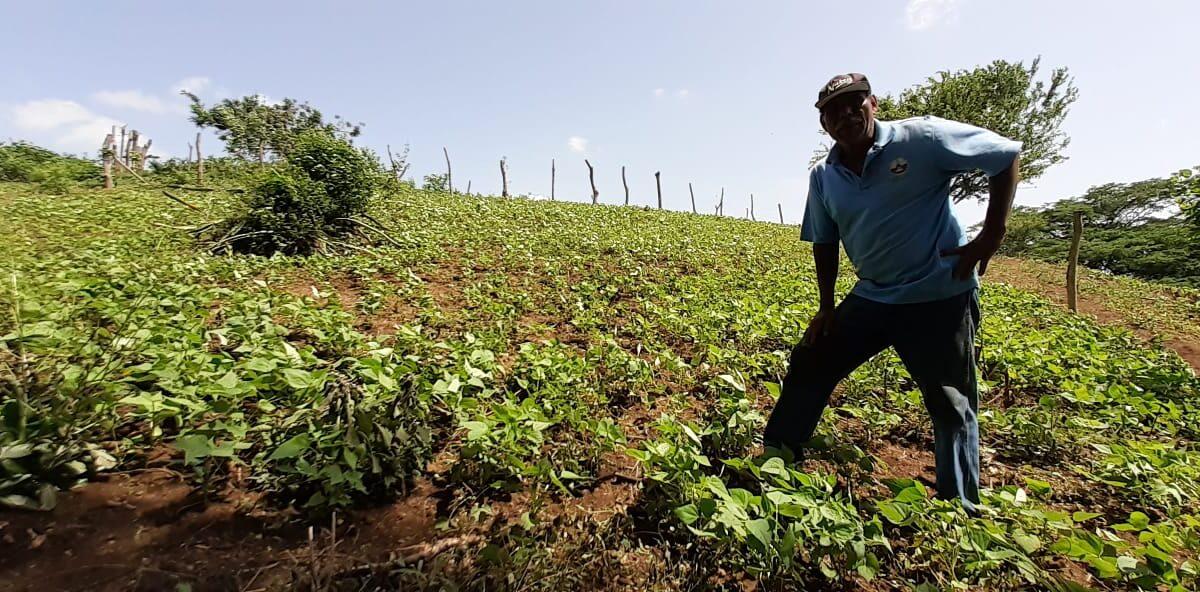 Productores de Nicaragua reciben más de 200 mil bonos tecnológicos