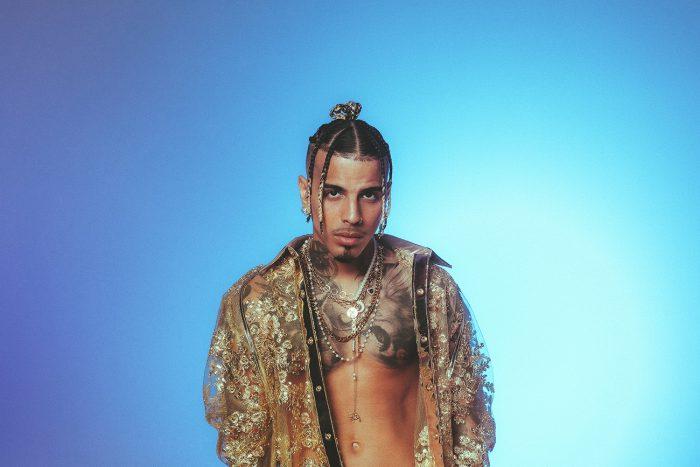 Rauw Alejandro comparte secretos de su nuevo álbum Viceversa
