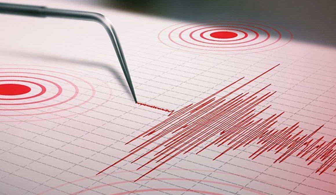 Sismo de magnitud 6,2 se registró frente a las costas de Indonesia