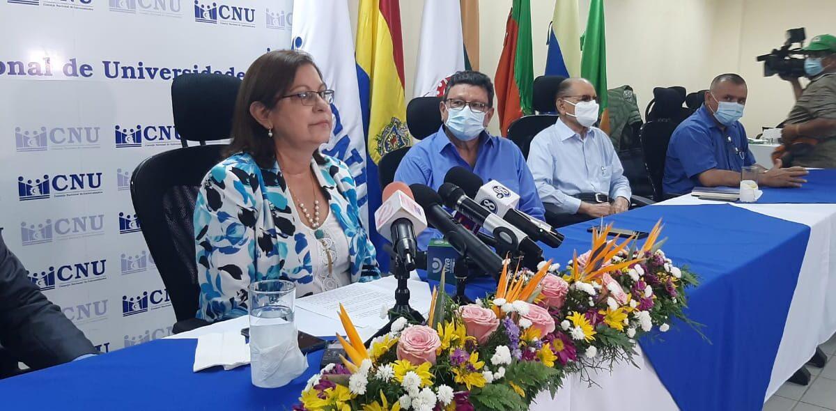 Universidades de Managua  promoverán el emprendimiento en los estudiantes