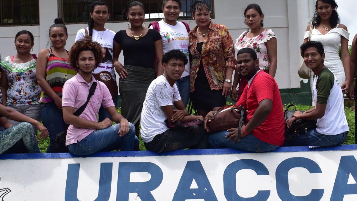 Universitarios ayudan a prevenir la Malaria en el Caribe nicaragüense