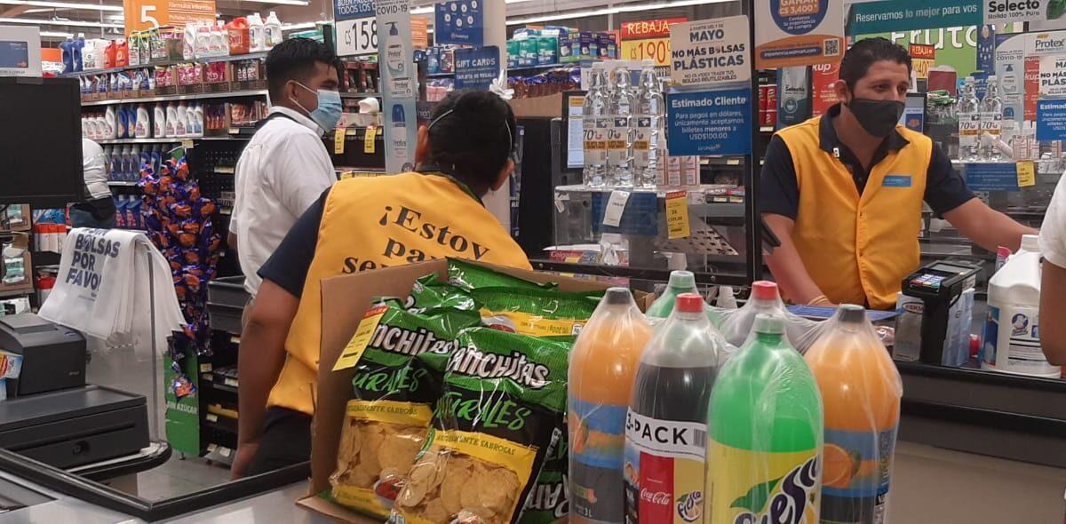 Walmart Centroamérica ofrecerá 300 empleos a mujeres en Nicaragua