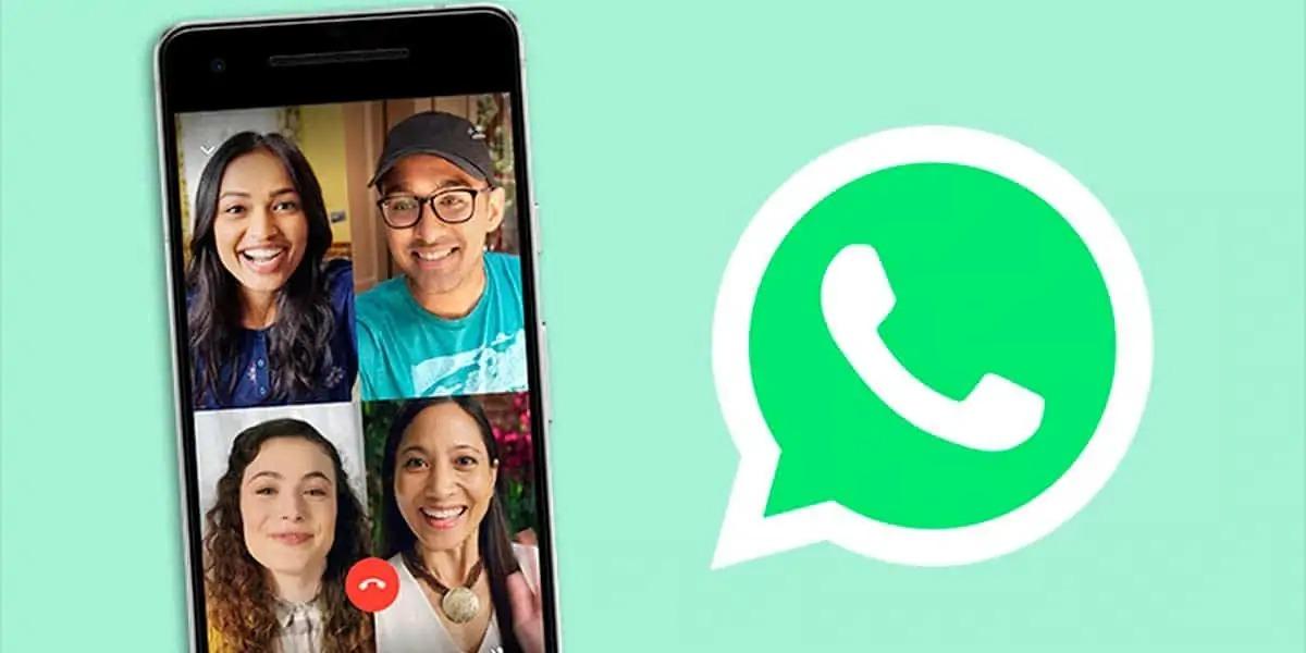 WhatsApp revela que actualizará sus videollamadas grupales
