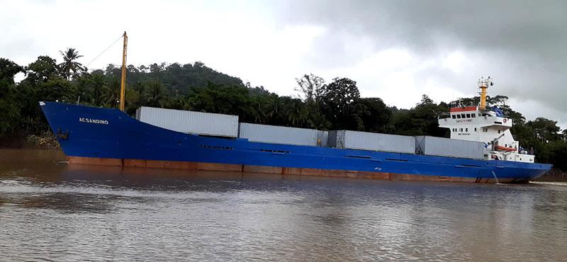 Barco nicaragüense con ayuda arribará a Cuba en las próximas horas