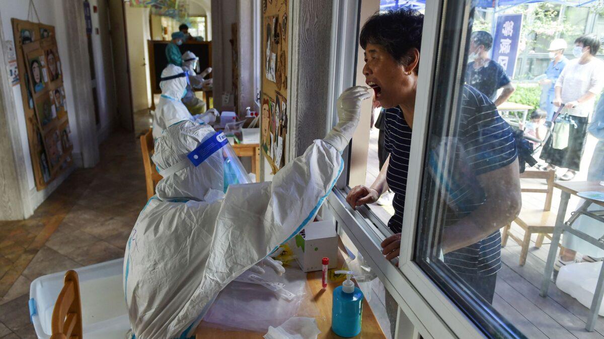 China vive el peor rebrote de Coronavirus y confina a millones de personas