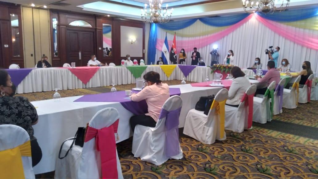 Realizan congreso sobre Prevención de Embarazo en Adolescentes y Violencia de Género