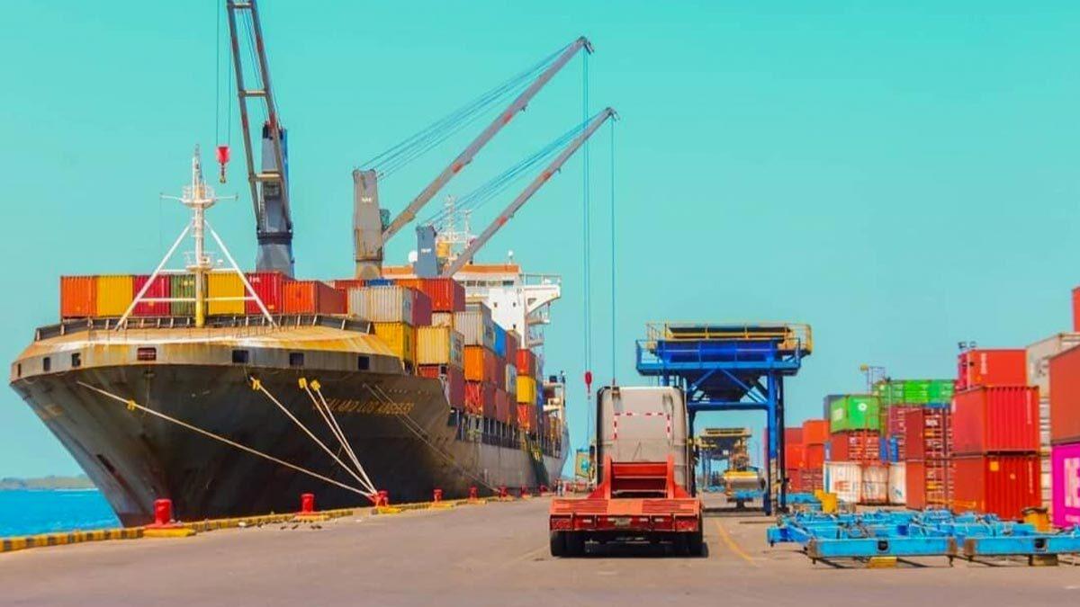 Crece demanda en puertos comerciales de Nicaragua, según informe de EPN