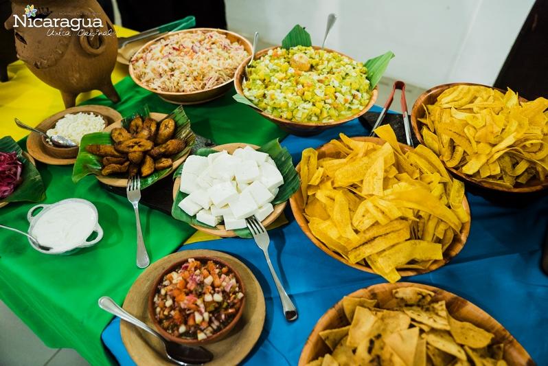 Realizan lanzamiento municipal del tercer Festival Gastronómico «Sabores de mi Patria»