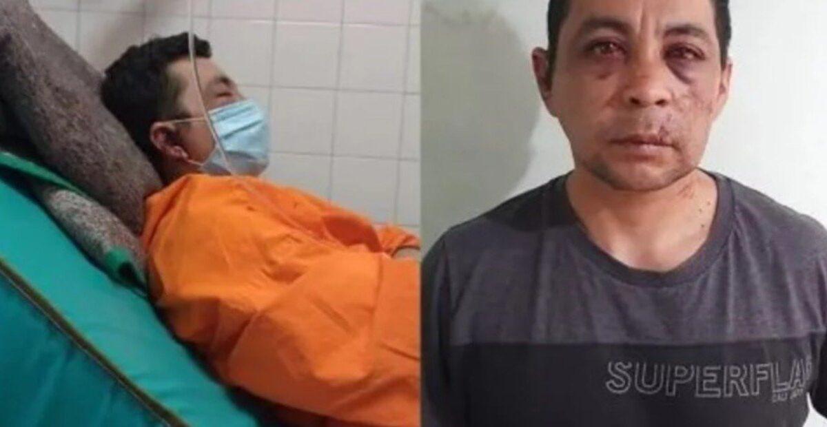 Linchan a enfermero tras contagiarse de la Covid-19 en Argentina