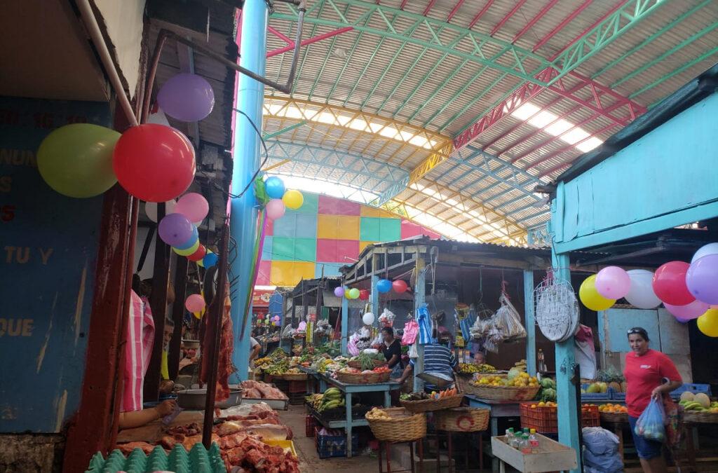 Millonaria inversión para mejoras en mercados de Managua