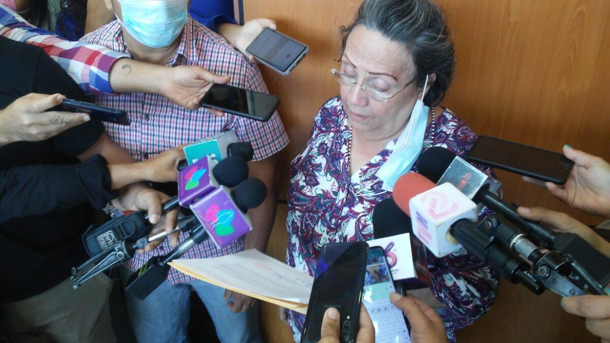 PLC solicita inhibición del partido CxL ante el Consejo Supremo Electoral