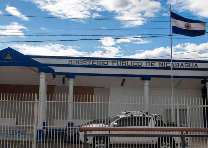 Ministerio Público ha respetado los derechos constitucionales de personas investigadas