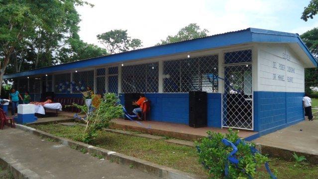 Entregarán 15 obras de rehabilitación de escuelas en distintas zonas de Nicaragua