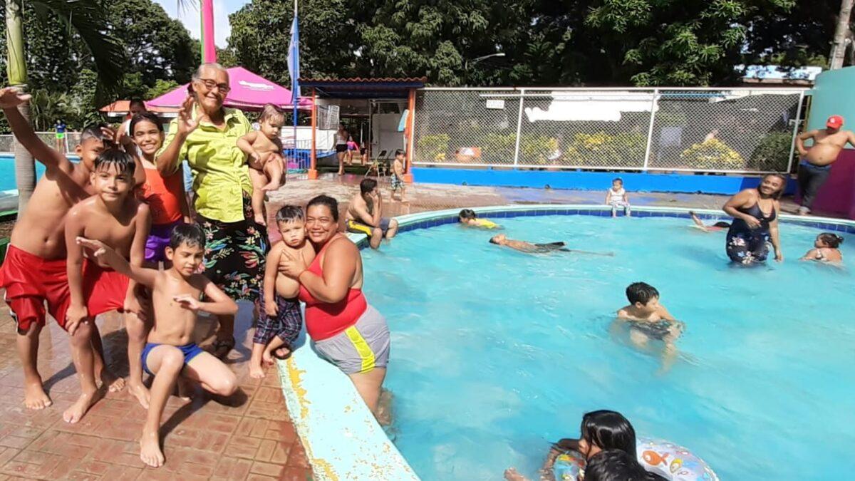 Xilonem Centro Turístico de Recreación para todas las familias