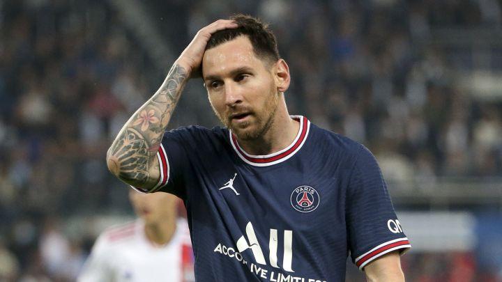 Pochettino comenta sobre la polémica situación de Messi