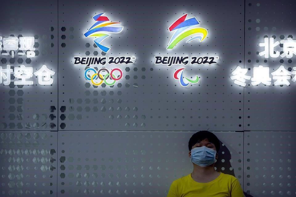 Presentan plan sanitario para Juegos Olímpicos Beijing 2022