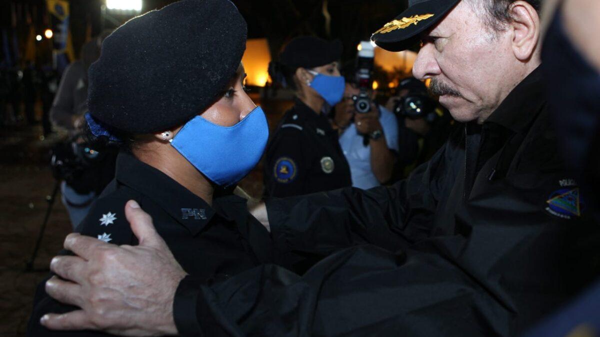 Presidente Ortega: para enfrentar está pandemia, lo determinante ha sido la Estabilidad y la Paz