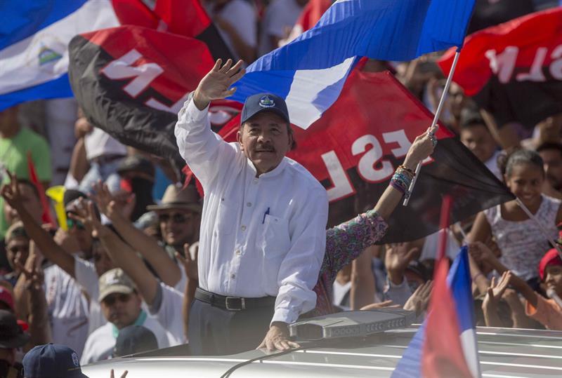 El 72% de los nicaragüenses creen que Daniel Ortega ganará las próximas elecciones