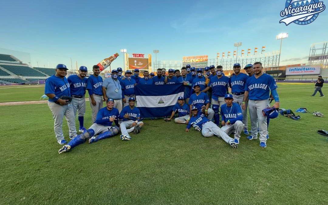 Actuación de Nicaragua en el Mundial de Béisbol Sub 23, enciende las alarmas en Feniba