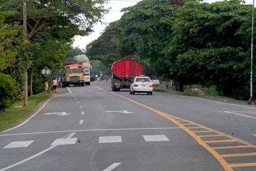 Gobierno de Nicaragua anuncia más obras de mejoramiento vial