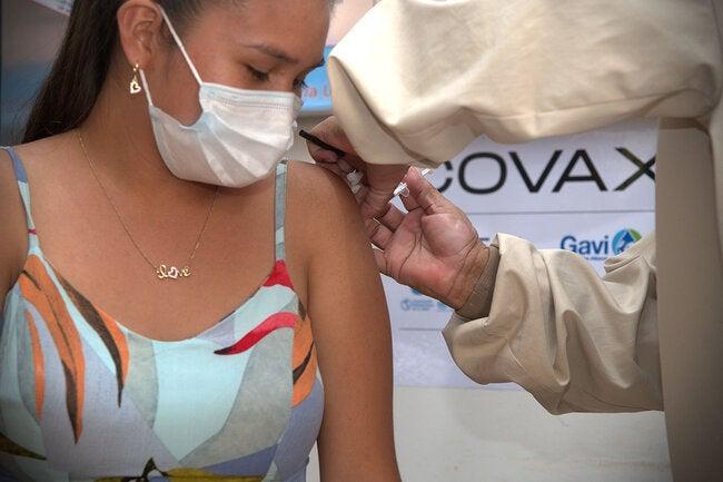 Nicaragua iniciará vacunación anticovid para mayores de 30 años en estos lugares