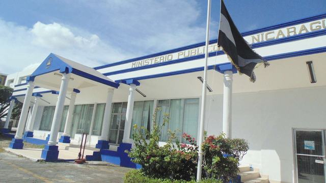 Continúa proceso penal contra directivos de la Fundación Violeta Barrios de Chamorro