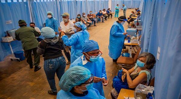 Covid-19: Venezuela reporta 892 nuevos casos en los últimos días
