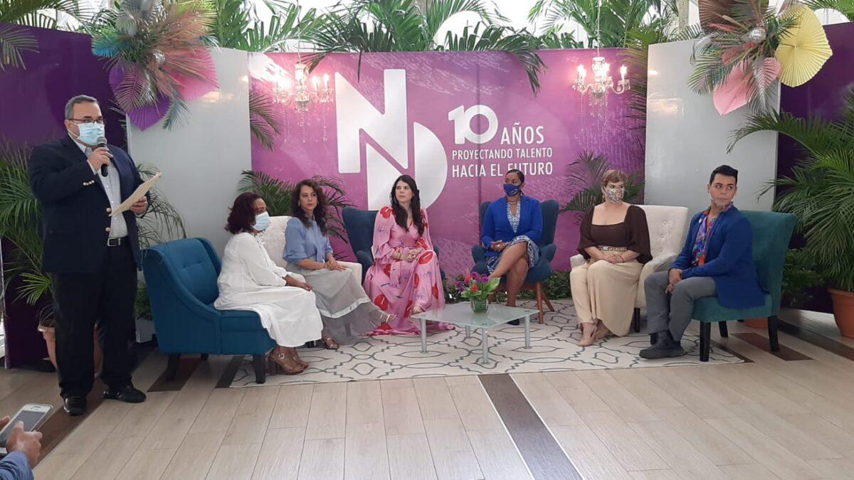 Nicaragua Diseña: 10 años transformando sueños y promoviendo la industria creativa