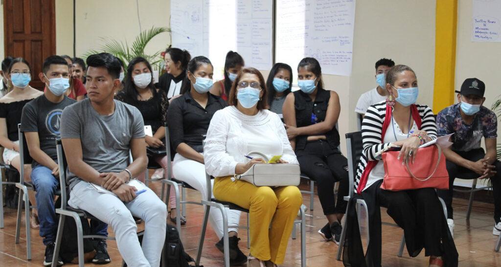 Fortalecen la interculturalidad en universidades de Nicaragua