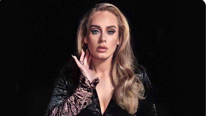 Adele comparte adelanto de su nueva canción «Easy on me» en redes sociales