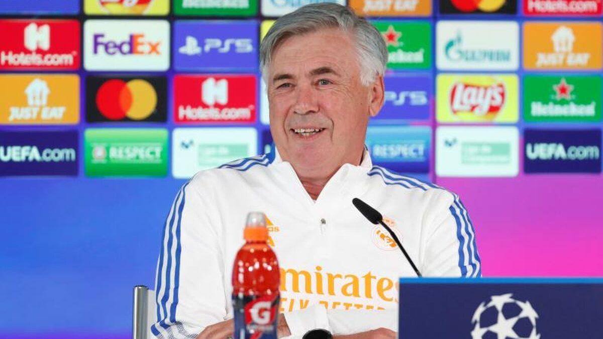 """Ancelotti: """"no entrenaría al Barça, no puedo ir contra mi historia"""""""