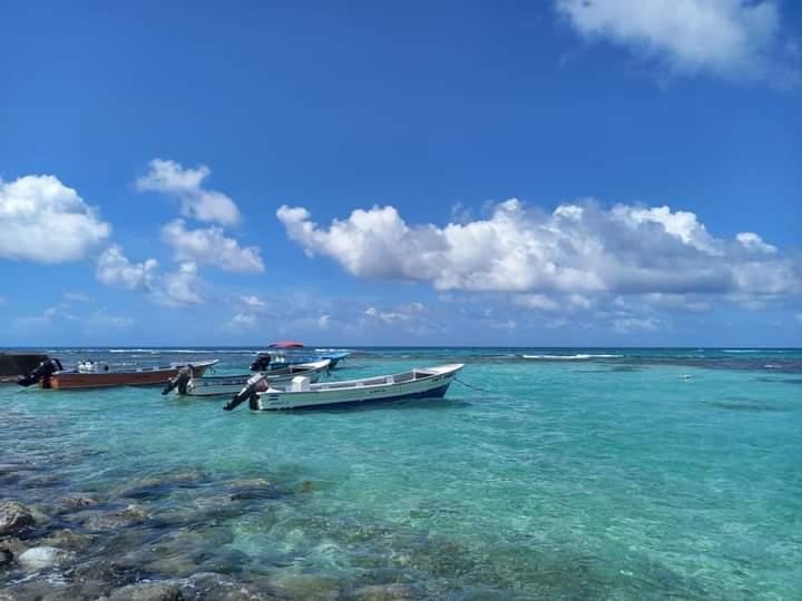 Declaran áreas protegidas a tres islas de la Costa Caribe nicaragüense